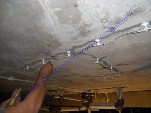 memperbaiki beton retak dengan metode injeksi pu