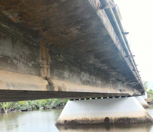 rehabilitasi jembatan