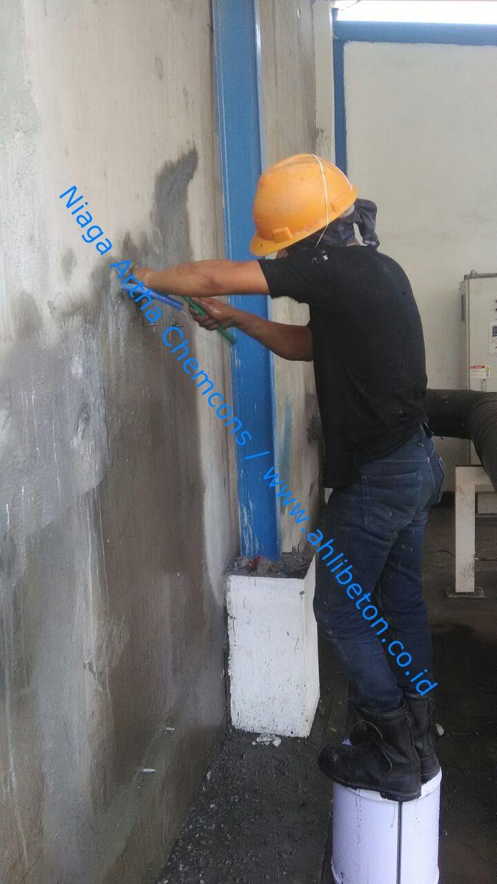 spesialis injeksi beton