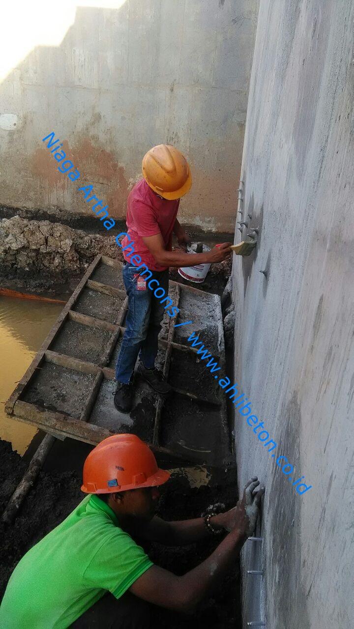 jasa injeksi beton