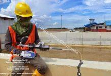 2 Solusi Memperbaiki Beton Retak
